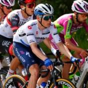 Remco Evenepoel vol vertrouwen tijdens de rustdag: 'Of ik geloof dat ik de Giro kan winnen? Als ik niet in mezelf geloof, was ik niet gestart'