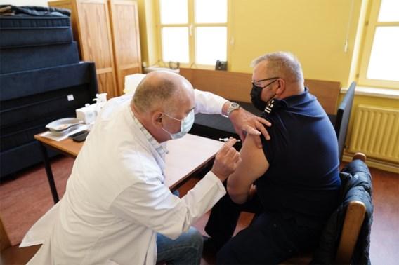 Ook wie maar één keer gevaccineerd is kan straks reizen