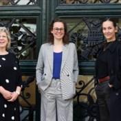 Kathleen Treier nieuwe artistiek directeur van Toneelhuis