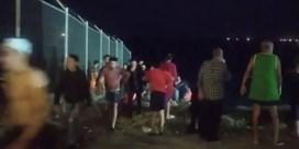 Al 1.500 op Ceuta aangekomen migranten weer gedeporteerd