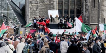 Waarom manifestatie met duizend mensen mocht doorgaan in Gent
