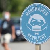 Coronablog | Bijna 8.800 GAS-boetes opgelegd vorig jaar
