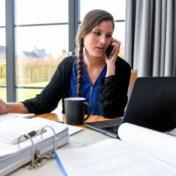 Coronablog | Minder dan 5 procent van de werknemers krijgt vergoeding voor telewerk