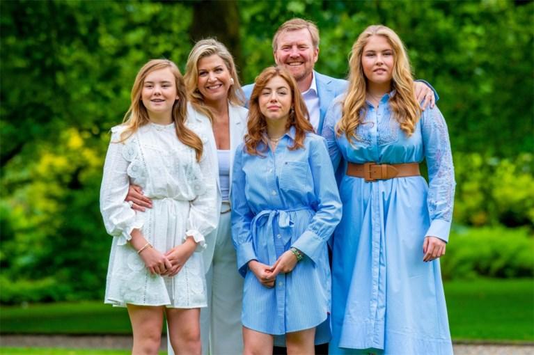 Nederlandse koningin Máxima geeft uitgebreid tv-interview: 'Ik had nooit gedacht dat ik zou trouwen'