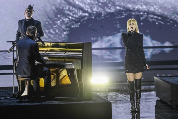Dit vond de buitenlandse pers van het optreden van Hooverphonic op Eurovisiesongfestival