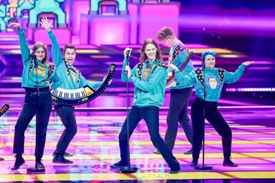 IJsland kan door coronabesmettingen niet live optreden op het Songfestival