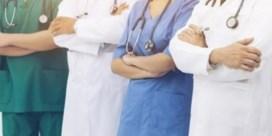 Franstalige jonge artsen staken, Vlamingen akkoord met nieuw statuut