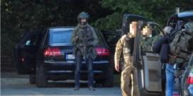 Deze wapens nam voortvluchtige militair mee uit kazerne