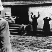 Hoe een complottheorie tot de holocaust leidde