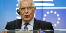 Hongarije haakt af in EU-conferentie over Israël-Hamas