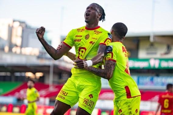 Geen Europees voetbal voor KV Oostende na nieuw spektakelstuk tegen KV Mechelen (2-2)