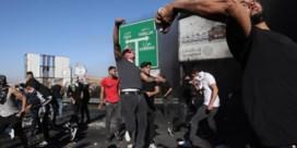 Groenen duwen regering-De Croo richting sancties tegen Israël