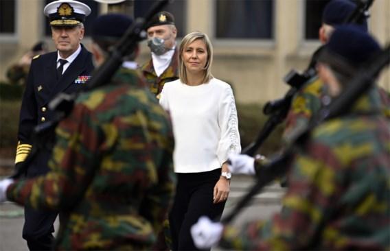 'Geen plaats voor extremisten en hun gedachten binnen Defensie'