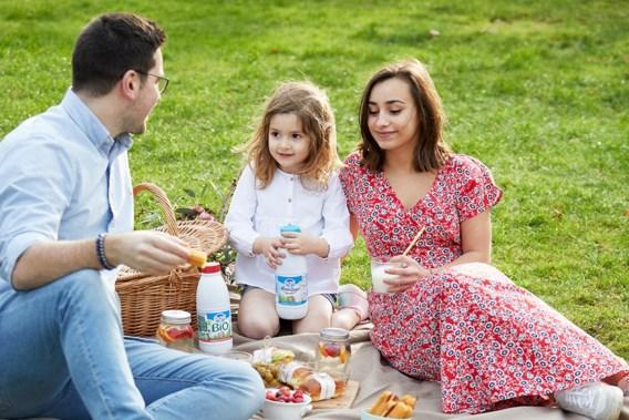 6 plekjes voor de perfecte picknick op de boerenbuiten