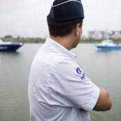 Tientallen bootvluchtelingen gered voor kust Oostduinkerke