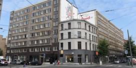 Antwerpse Fierensblokken krijgen weer hun kleuren uit 1938