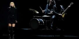 Hooverphonic gaat door naar finale Songfestival