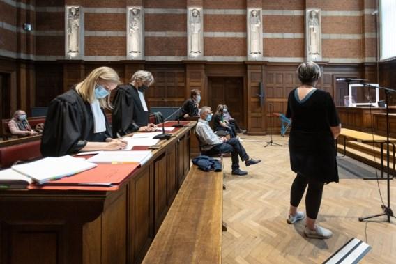 Psychologe Tine Nys roept beroepsgeheim in