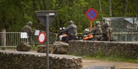Klopjacht voortvluchtige militair: sweeping perimeter zonder resultaat