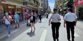 Politie wapent zich tegen zomer met bodycams en uitrol cameranetwerk