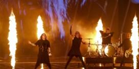 IJslandse discopop en Finse metal overleven tweede halve finale