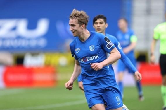 KRC Genk pakt makkelijke 4-0 zege tegen Antwerp