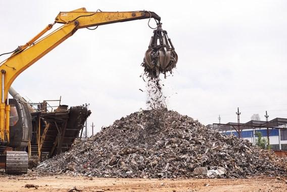 Hoe de bouwsector pioniert in duurzaamheid