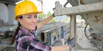 Vier redenen waarom werken in de bouwsector iets voor jou kan zijn