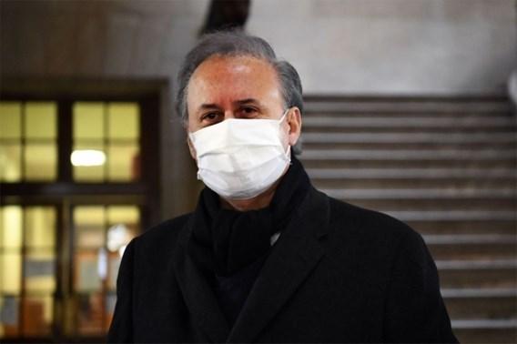 Georges Tron, veroordeeld voor verkrachting en burgemeester vanuit de gevangenis