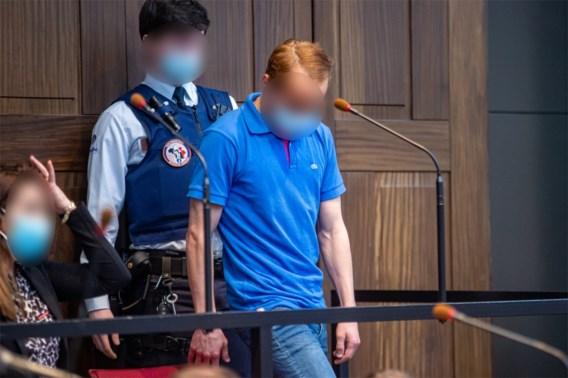 Alexandru Caliniuc (27) schuldig aan moord en verkrachting op assisenproces Sofie Muylle