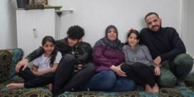 'Als we terug moeten naar Syrië, wordt mijn man vermoord'