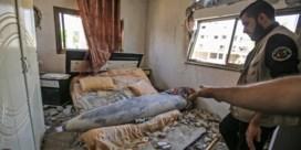 Egypte dwingt bestand af tussen Israël en Hamas