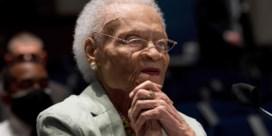 107-jarige getuigt over bloedbad in 1921: 'Ik hoor het geschreeuw nog steeds'