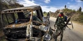 Oost-Congo, de vergeten tragedie