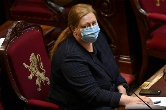 Senaat draagt Sabine de Bethune voor als rechter bij Grondwettelijk Hof