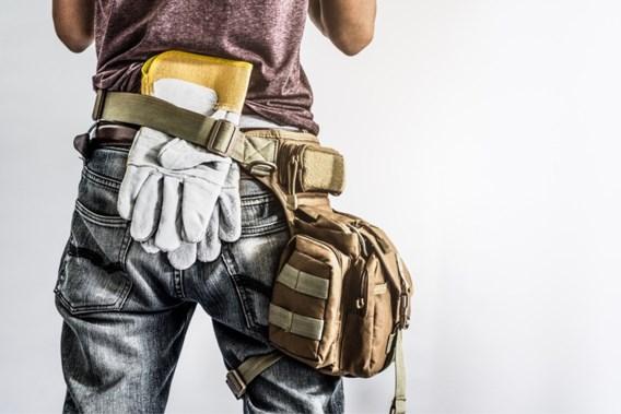 Zijn er minder buitenlandse bouwvakkers?