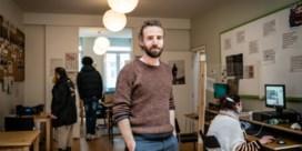 'Met twee medewerkers stop je de dakloosheid niet'