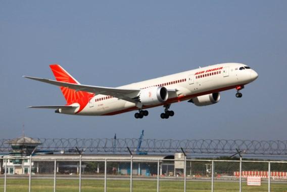 Gegevens van 4,5 miljoen passagiers gestolen bij Air India