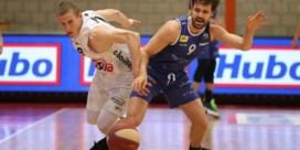 Antwerp Giants en Bergen naar halve finale van play-offs