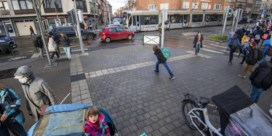 De strijd om de straat