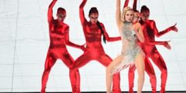 Dans met de duivel