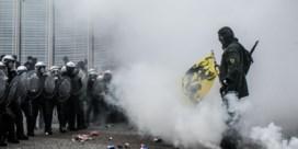 'Het kalifaat van extreemrechts ligt inonze democratie'
