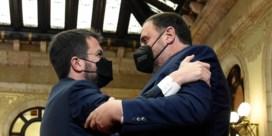 Catalonië krijgt weer regering die eigen land wil
