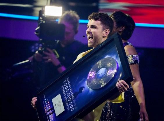 Alweer corona op Songfestival: ook Duncan Laurence positief