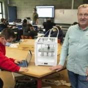 Weyts wil meer techniek voor kleuters en lagere school