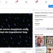 Steunpagina voor Jurgen Conings telt op één dag duizenden leden