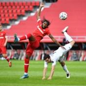 Antwerp pakt derde plek ten koste van Anderlecht