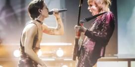 Italië na Songfestivaloverwinning: 'Rock 'n roll never dies!'