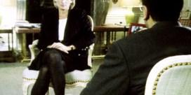 Rapport over Diana-interview noopt BBC tot intern onderzoek