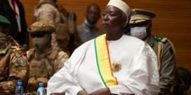 President en premier van Mali opgepakt en vastgehouden door soldaten
